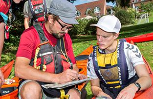 Adventure race: Outdoor med Ry Højskole