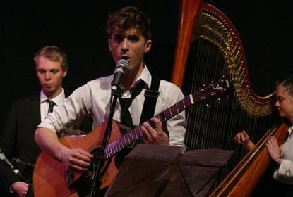 Musik Højskole i Ry